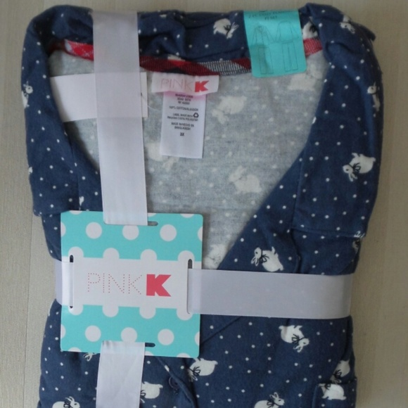 bb07437d891 Pink K Intimates   Sleepwear